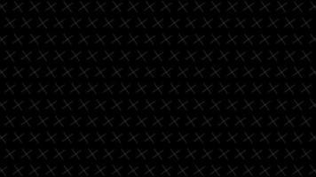 más patrones negros