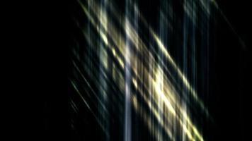 listras diagonais de luz cintilam e brilham