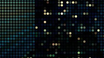 Future Tech 0159 - Futuristic Technology Digital Light Abstraction