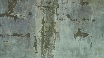 viejo muro agrietado video
