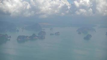 Phuket island in Thailand video