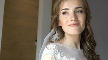 sposa il giorno del matrimonio video