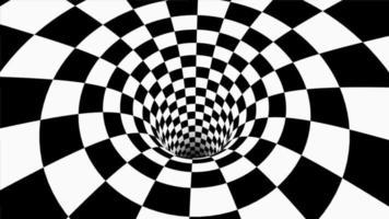 loop de fundo hipnótico video