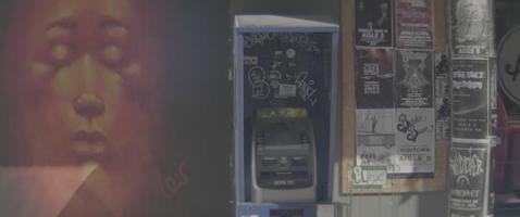 obtener efectivo de un cajero automático