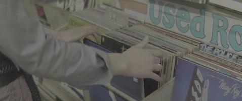 elegir un disco