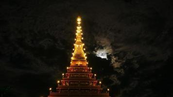 la iglesia wat thai