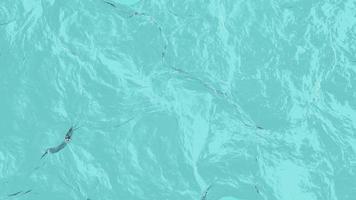 fondo de superficie de agua azul