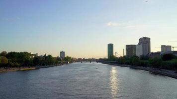 Frankfurt Am Skyline