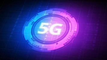 Analyse de la technologie 5g video