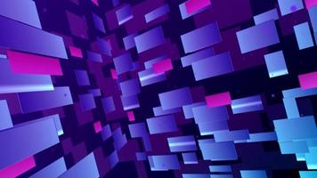 fondo abstracto retangles