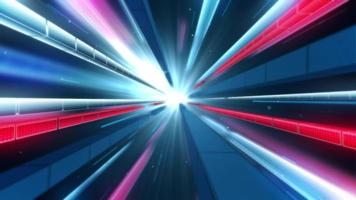 Licht für den zukünftigen Bakcground