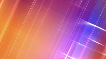 Abstract colored rays background