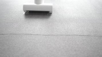 limpar o apartamento ou escritório video