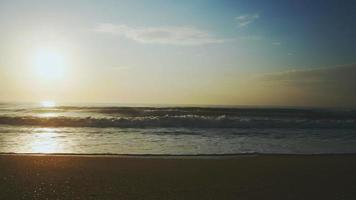 paysage de plage en thaïlande