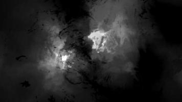 flackernder dunkler Grunge-Hintergrund