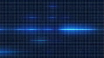 fondo de líneas azules intermitentes