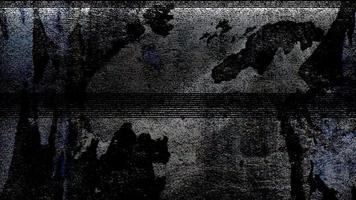 fondo grunge ruidoso video