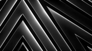 design moderno escuro video