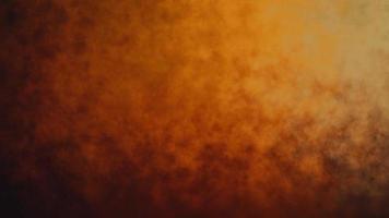 Warm Yellow Orange Grunge  video