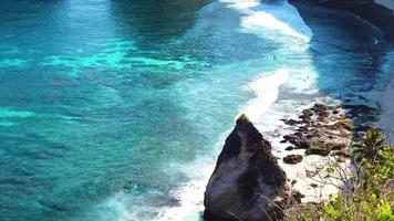 playa de diamantes, indonesia