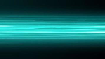 Blue light Anime Fast Speed Lines motion on dark background.