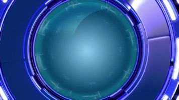 lente abstracta de fondo de la cámara