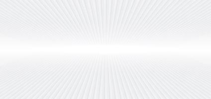 perspectiva abstracta diseño de líneas diagonales vector
