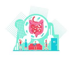 Digestive system health care