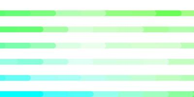 fondo verde claro con líneas.