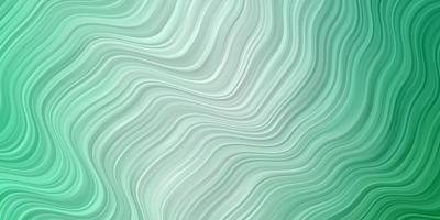 Light Green background with lines.