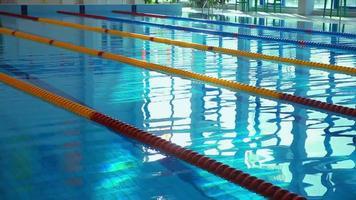 piste piscine