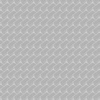 Seamless geometric pattern, editable geometric pattern for backgrounds vector