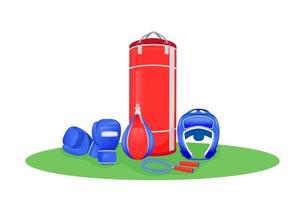 Boxing center objects