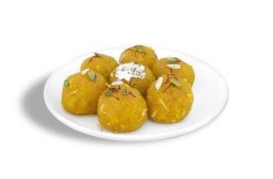 comida dulce tradicional india