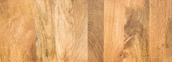 textura de madera cálida o fondo foto