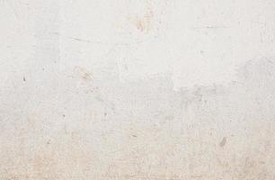 Cream wall texture