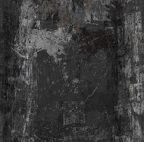Black abstract wall texture