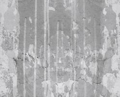 Paint drips on grunge wall texture