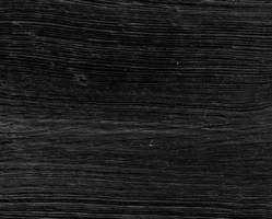 grano de madera negro foto