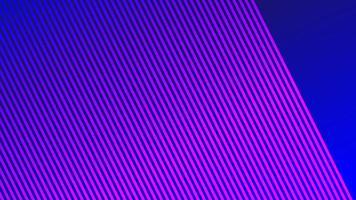 diagonal de color púrpura abstracto con fondo azul vector
