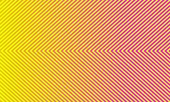 Orange triangle halftone abstract background. Orange seamless triangle vector