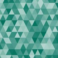 Background with triangles.