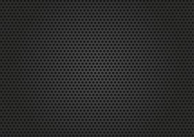 Black background empty template wallpaper vector