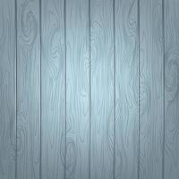 Wood blue background vector