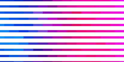 patrón azul claro, rojo con líneas. vector