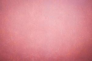 Painted red wall texture