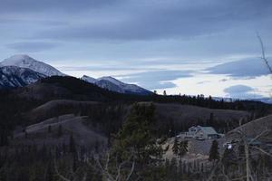 House in the Yukon territory photo