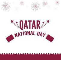 Qatar national day wallpaper