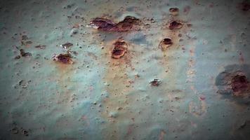 lazo de fondo con textura de metal viejo óxido abstracto