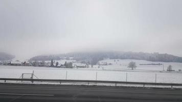 viajes de invierno en suiza